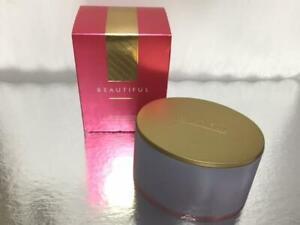 BNIB Estee Lauder Beautiful Perfumed Body Powder 3.5 oz 100 gr