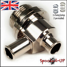 25MM UNIVERSAL TURBO BOV DIVERTER RECIRCULATING RECIRC DUMP BLOW OFF BOV VALVE
