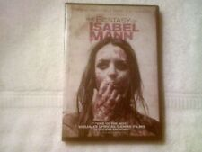 The Ecstasy of Isabel Mann (DVD, 2016) SKU 1011