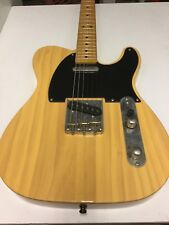 Squire Fender Telecaster Electric Guitar