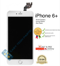 WHITE For iPhone 6 Plus + Assembled Genuine OEM LCD Digitizer Screen Replacement