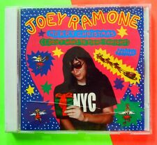 Joey Ramone – Merry Christmas/I Don't Want To Fight CD SINGLE 2001  ACC18