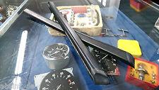 BMW/02 1502 - 2002 spéciale Turbo Targa phrase stossleisten par choc avant NEUF!!!