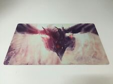 Custom Red Eyes Darkness Dragon Playmat - Brand New Custom Yu-Gi-Oh! UK Seller