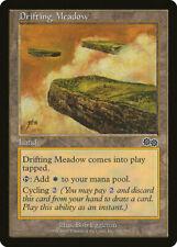 Magic MTG Tradingcard Urza's Saga 1998 Drifting Meadow 320/350