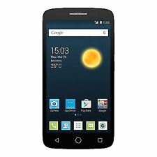 Alcatel Onetouch Pop 2/4045X - 5MP - 4G-Black