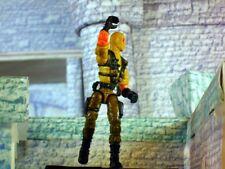 Gi Joe Action Figure 3.75 in 3 3/4 in Beach Head V5 Spy Troops