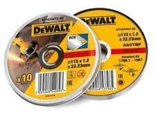 DEWALT Industrial Power Grinding Discs