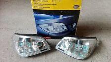 BMW 5 Series E60 520 523 525 530 535 M5 Alpina B5 D5 HELLA All-Clear Taillights