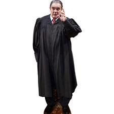 H10401 Supreme Court Justice Antonin Scalia Cardboard Cutout Standup