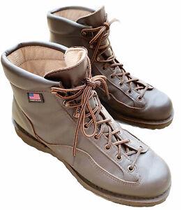 """Danner Explorer 6"""" Gor-Tex Boots Mens 10 EE Waterproof Leather Brown Hunt 45200"""