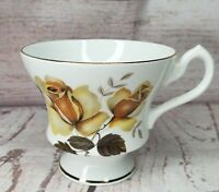 Vintage Finest Bone China Royal Imperial C Made In England Tea Cup No Saucer