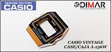 VINTAGE CASE/CAJA  CASIO A-156W NOS
