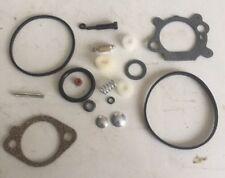 Carburateur Rebuild/Repair Kit fit pour Briggs Stratton 492495 4937 62 498260