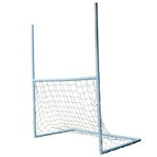 Woodworm 2 in 1 Rugby Football Goal Post