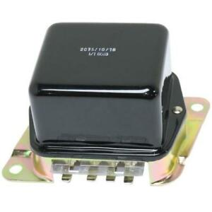 New Voltage Regulator for Ford Falcon 1962-1992