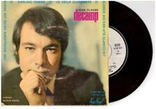 "JEAN CLAUDE DECAMP "" DARLING CHERIE ""  VG / VG++  N° 13NP801M  EP45"