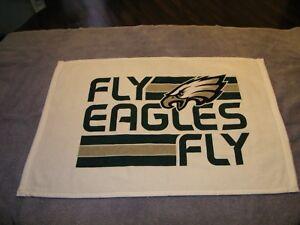 Philadelphia Eagles FLY EAGLES FLY SUPER BOWL TOWELS BUY 1 GET 2 FREE !