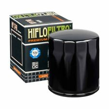Filtre à huile Hiflofiltro HF174B moto Harley Davidson