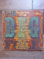 Various – The Big Folk SFXL55 Vinyl, LP, Compilation