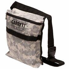 Garrett Camo Treasure Pouch