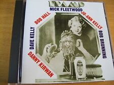 TRAMP SAME MIKE FLEETWOOD JO-ANN KELLY BOB BRUNNING DAVE KELLY ETC CD EX+ RARO