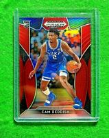 CAM REDDISH PRIZM RED ROOKIE CARD ATLANTA HAWKS 2019 PANINI PRIZM DRAFT PICKS RC