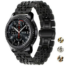 Stainless Steel Watchband Samsung Galaxi Gear S2-S3 Amazift Huawey Watch Band