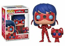 28637 - Funko Pop! Miraculous - Ladybug with Tikki Pop! Vinyl