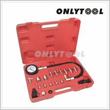 Car Oil Fuel Pressure Meter Diesel Engine Combustion Meter Spraying Injection