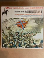 THE SOUND OF THE CONFEDERACY / WHITEHALL RECORDS #WHS 20022  LP Sealed MINT!