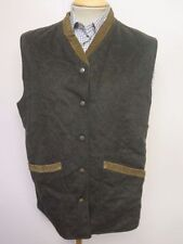 Plus Size Tailored Vintage Waistcoats for Women