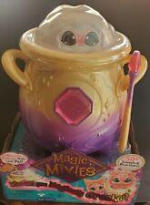 2021 Magic Mixies Magical Misting PINK - Gold & Purple mixer Exclusive New RARE
