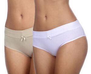 Hering Brazilian Junior Ladies Lowrise Cotton/Spandex Hipster Panty 777R