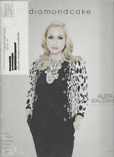 October 2013 Diamond Cake Luxury Magazine Featuring AUDRA BALDWIN