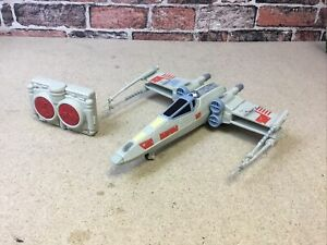 Star Wars Premium X Wing Remote Control Toy