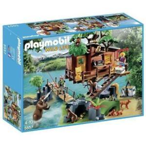 Playmobil, Adventure Tree House, #PMB5557