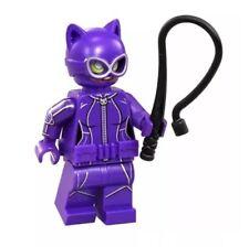 Lego The Batman Movie 70902 Catwoman Minifigure