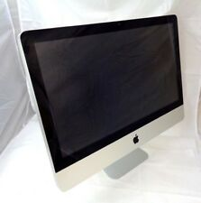 "Apple iMac 21.5"" A1311 i5-2400S 2.5Ghz 8GB RAM 500GB HD Mac OS 10.13"