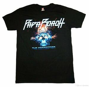 Papa Roach Mens The Connection Shirt New S, M, XL