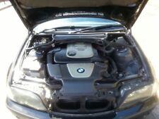 BMW E46 320D 2.0 DIESEL ENGINE M47N 204D4 150 BHP 98K MILES - 30 Day Warranty