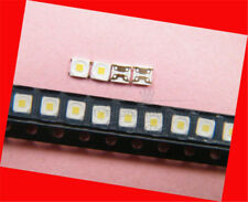 100Pcs 2828 SMD Lamp Beads 3V for Samsung 32inch 55inch LED TV Repair