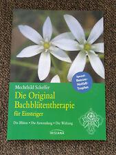 Die Original-Bachblütentherapie / Bachblüten als Chance und Hilfe - 3 Bücher