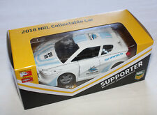 CRONULLA Sutherland Sharks 2018 NRL Official Supporter Collectable Model Car