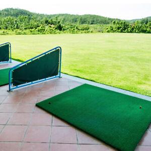 Golf mat Backyard Golf Practice Mat Fairway Mat Training Hitting Mat Indoor Pad