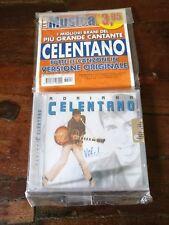 Adriano Celentano - Vol. 1 La mia Musica Collana Cd Sigillato