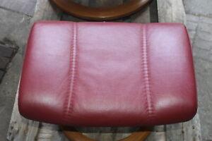 Original Stressless Sessel mit Hocker(H448-3093)