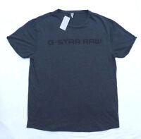 G-star Raw Men Size XXL 2XL T shirt   Rivetly RT Short Sleeve Graphic Tee