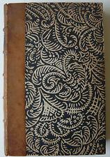 Scheffler Italien Insel Verlag 1916 Goldschnitt