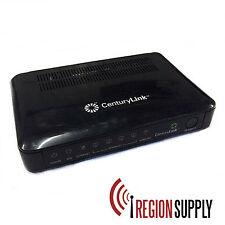 ZyXEL CenturyLink  - PK5001Z DSL  ADSL2  4-Port WiFi Router / Modem